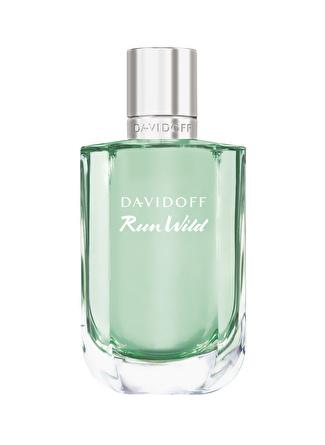 Davidoff Run Wild For Her Edp 100 ml Parfüm