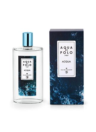 Aqua di Polo 1987 Acqua Eau de Cologne 200 ml Kolonya