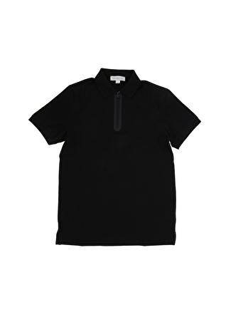 Aeropostale Siyah Polo T-Shirt