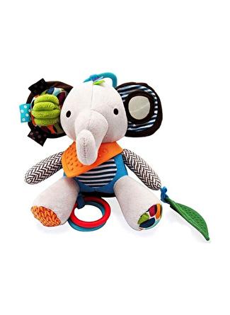 Semababy Sozzy Toys Fil Arkadaşım Aktivite Oyuncağı