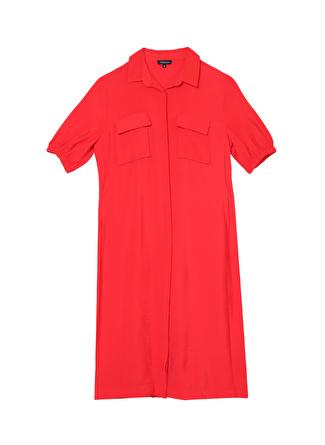 Fabrika Mercan Elbise