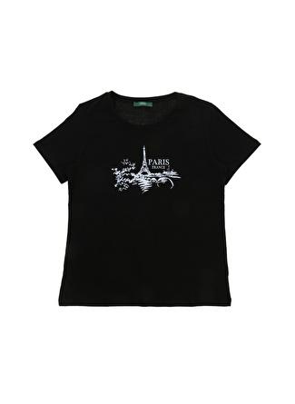 Limon Company Siyah T-Shirt