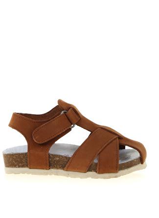 Mammaramma Deri Sandalet