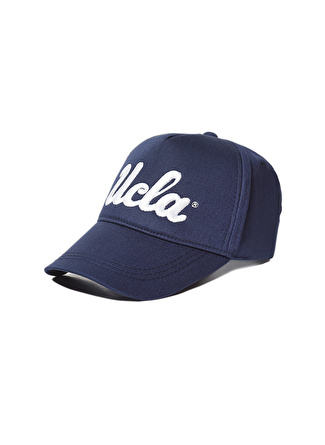 UCLA UCLA Murphy Lacivert Şapka
