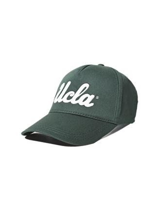 UCLA UCLA Murphy Yeşil Şapka
