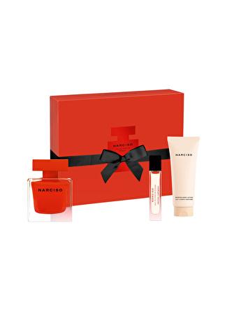Narciso Rodriguez Narciso Rouge Edp 90 ml Parfüm Set