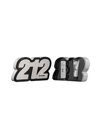 Carolina Herrera 212 Vip Men Edt 100 ml Parfüm Set