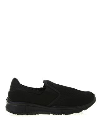 Limon Company Siyah Günlük Ayakkabı