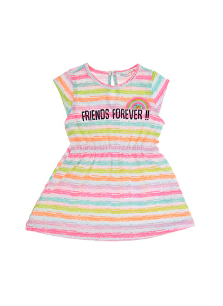 Mammaramma Çok Renkli Elbise