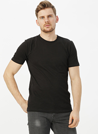 Only & Sons Siyah T-Shirt