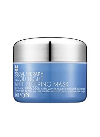 Mizon Good Night White Sleeping Mask - Cilt Beyazlatıcı Krem / Gece Maskesi