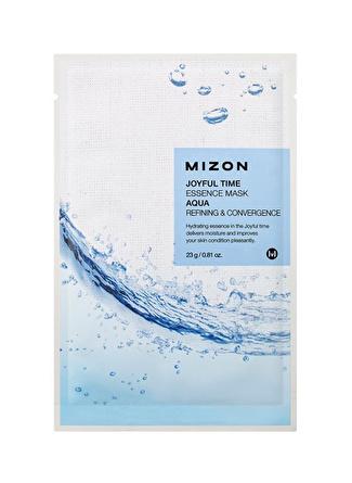 Mizon Joyful Time Essence Mask Aqua - Aqua Maskesi