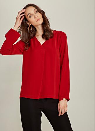 NG Style Bordo Bluz