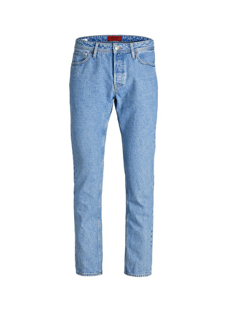 Jack & Jones 12169090 Mavi Denim Pantolon