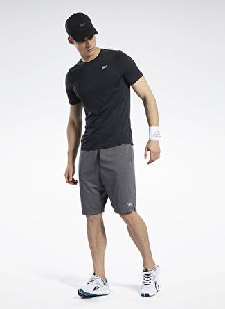 Reebok FJ4069 Workout Ready Performance Erkek Şort