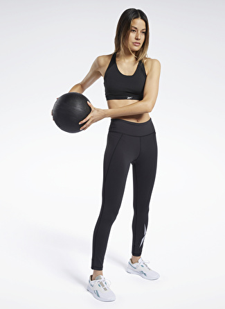 Reebok FQ0421 Workout Ready Medium-Impact Kadın Sporcu Sütyeni