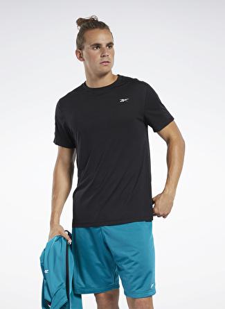 Reebok FK6188 Wor Ss Tech T-Shirt