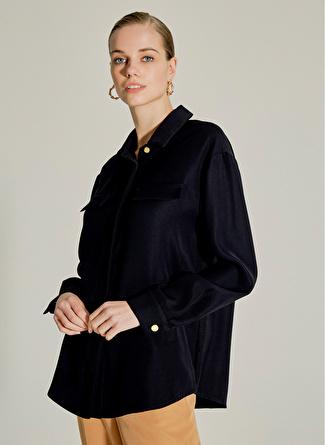 NG Style Siyah Gömlek