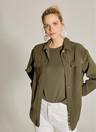 NG Style Haki Gömlek