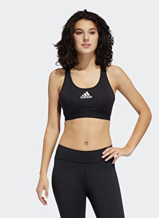 Adidas FJ7262 Don't Rest Aplhaskin Padded Kadın Sporcu Sütyeni