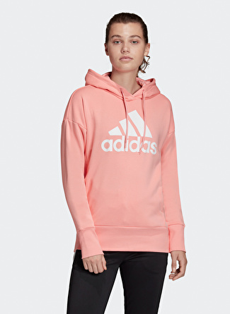 Adidas Fm1046 W Bos Long Hd Sweatshirt