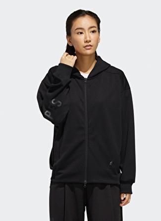 Adidas Fm5263 W Mhe Hd Sweatshirt