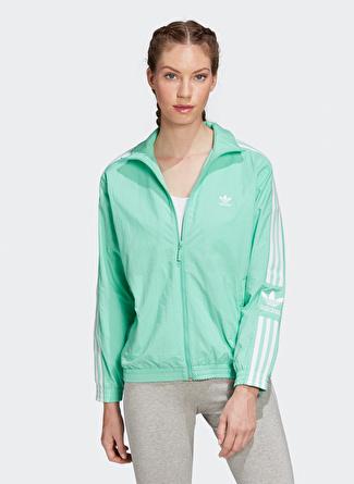 Adidas Zip Ceket
