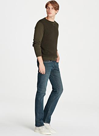 Mavi Hunter Mavi Black Denim Pantolon