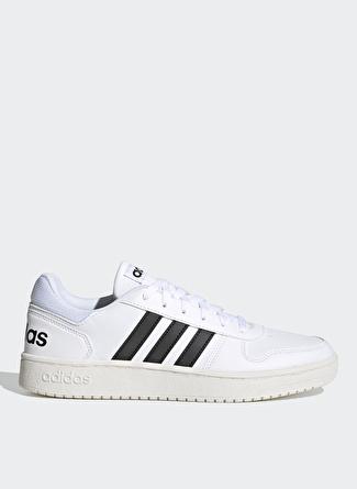Adidas EG3970 VS Hoops 2.0 Lifestyle Ayakkabı