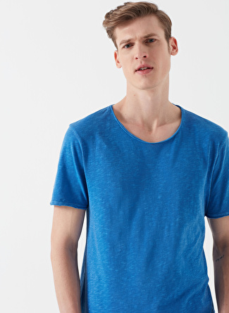 Mavi Mavi Basic T-Shirt