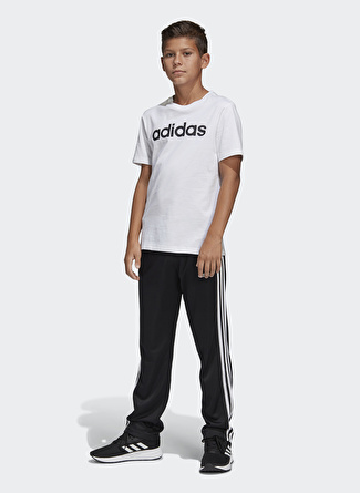 Adidas EI7957 3-Stripes Kız Çocuk Eşofman Altı