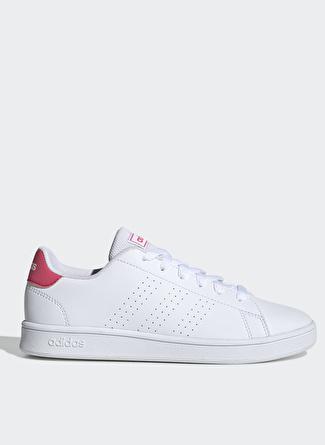 Adidas EF0211 Advantage K Kız Çocuk Yürüyüş Ayakkabısı
