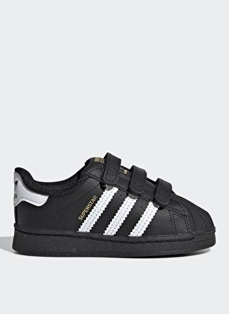Adidas EF4843 Superstar Cf I Yürüyüş Ayakkabısı