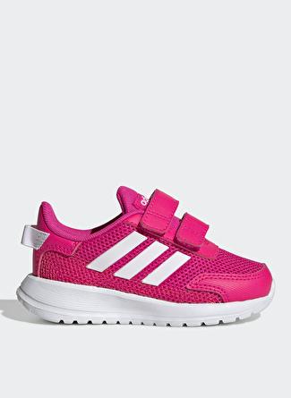 Adidas EG4141 Tensaur Run Kız Bebek Yürüyüş Ayakkabısı