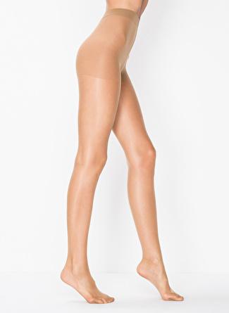 Penti Bronz Külotlu Çorap