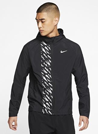 Nike Koşu Zip Ceket