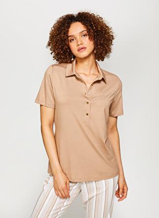 Faik Sönmez Camel T-Shirt