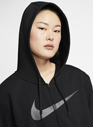 Nike Pro Dri-FIT Zip Ceket