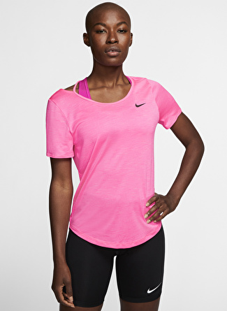 YAS Nike Top Runway T-Shirt