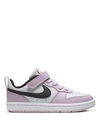 Nike Court Borough Low 2 (PSV) Çocuk Yürüyüş Ayakkabısı