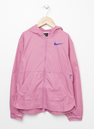 Nike Kız Çocuk Eşofman Üstü