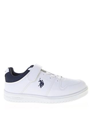 U.S Polo Assn. Yürüyüş Ayakkabısı
