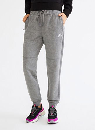 Skechers Gri Sweatpant