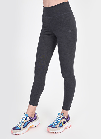You Skechers S201253-037 Core Tights W BaseAnkle Tight Tayt