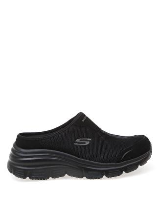 Skechers 12714 Bbk Fashion Fit - Cool Time Sandalet