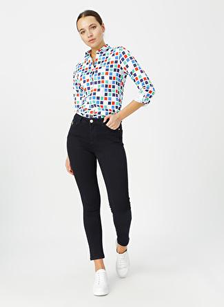 U.S Polo Assn. Mavi Denim Pantolon