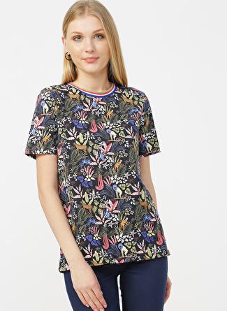 Loft LF 2023227 Black W Tss T-Shirt