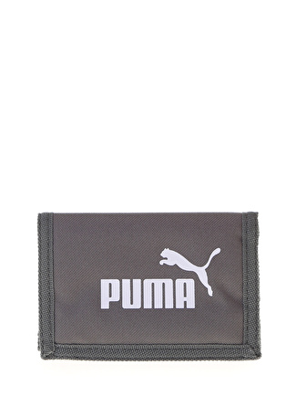 Puma 7561736 Phase Wallet CASTLEROCK Cüzdan