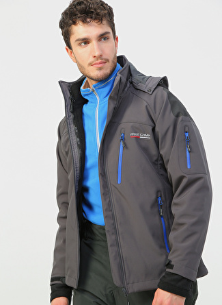 Freecamp  FreeCamp Man 3/1 Softshell Ceket