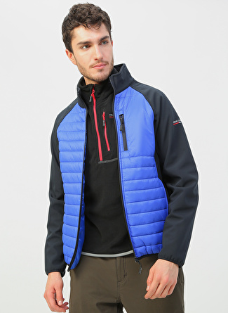Freecamp  Man Hybrid Softshell Jacket